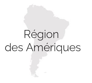 Région des Amériques